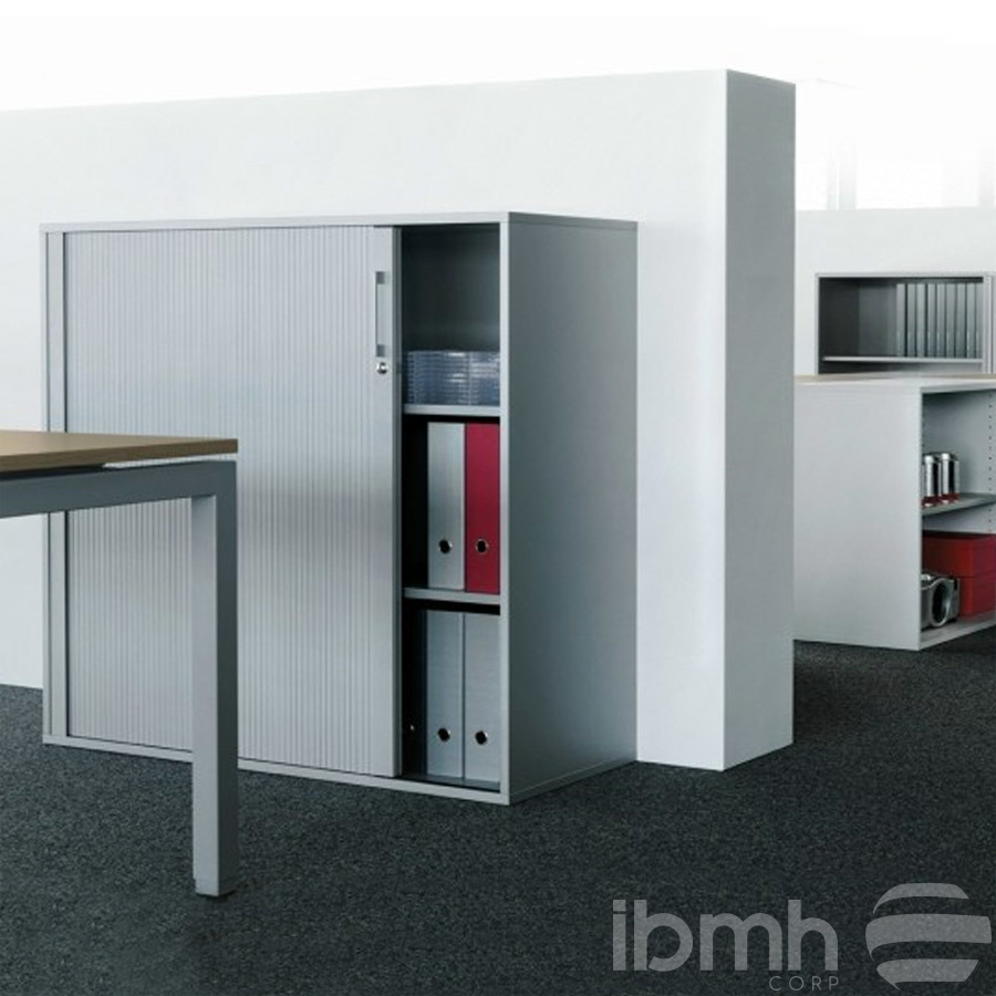 Product Line managed by IBMH | Roller Shutters