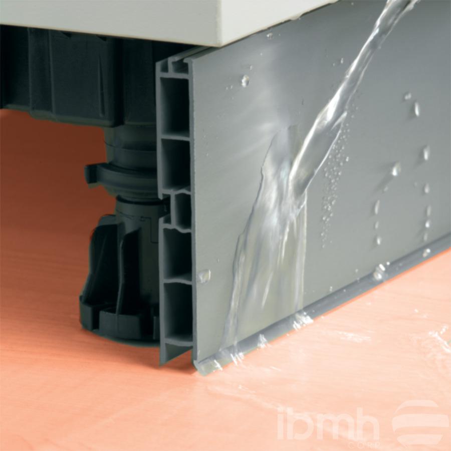 Import Kitchen Cabinet Aluminium Profiles From China