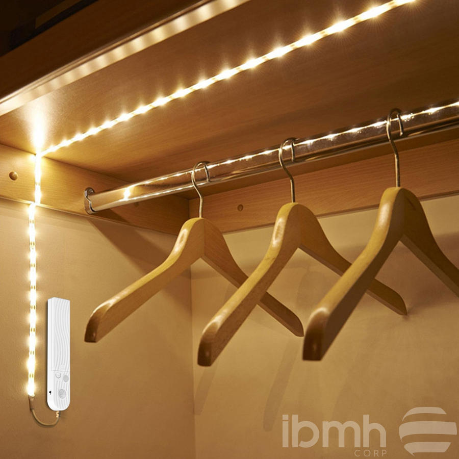 IMPORT FROM CHINA: Closet Lighting System Wardrobe Tube Lighting Cabinet Lighting