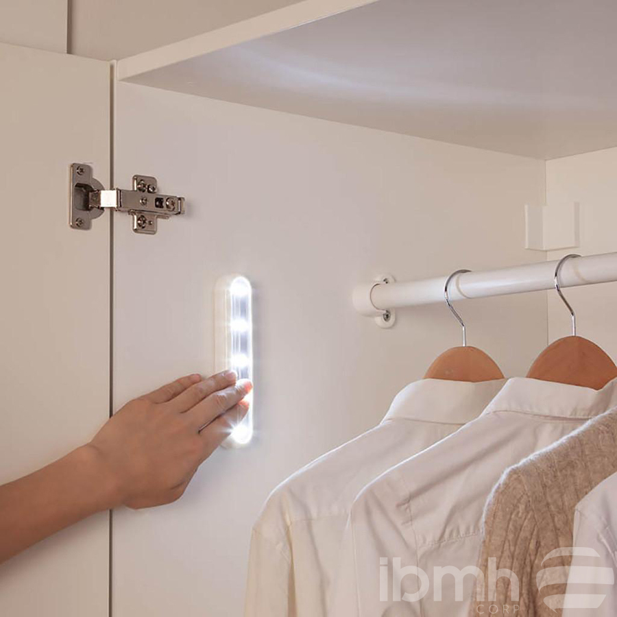 IMPORT FROM CHINA:Closet Lighting System Wardrobe Tube Lighting Cabinet Lighting