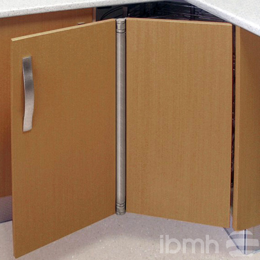 IMPORT FROM CHINA: Especial Corner Hinges Hinges for Corner Kitchen Furnitures