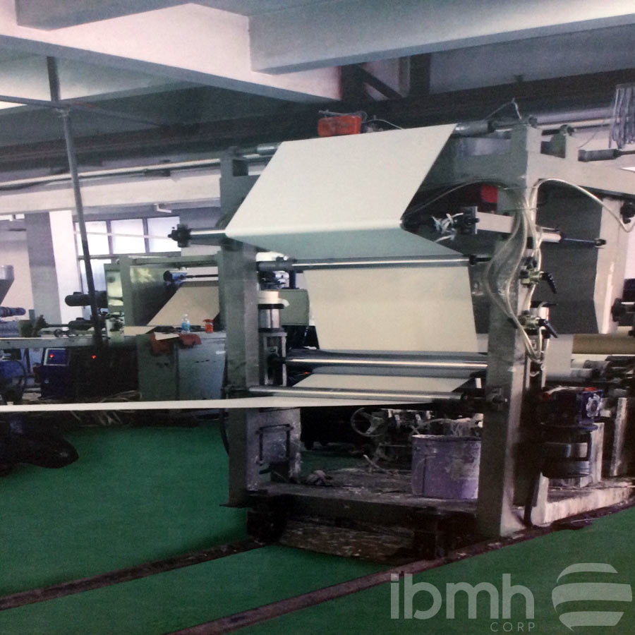 Import PVC Edgebanding from China - IBMHCORP