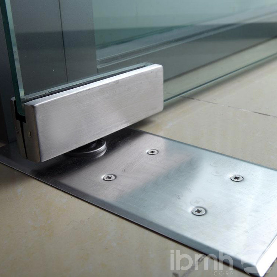 herraje pivotante vidrio cierrapuertas piso bisagra hidraulica para puertas vidrio hidraulicas zocalo cerradura hydraulic door closer for frameless glass doors floor spring hinge hydraulic hidden floors spring