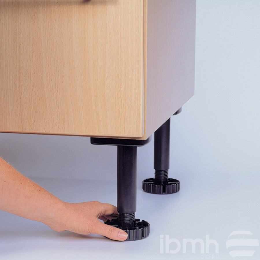 Importar Patas Plásticas y Grapas para Muebles de Cocina de ...