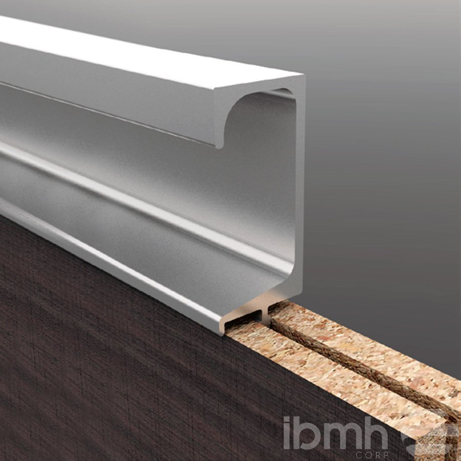 Import Kitchen Cabinet Aluminium Profiles from China - IBMHCORP