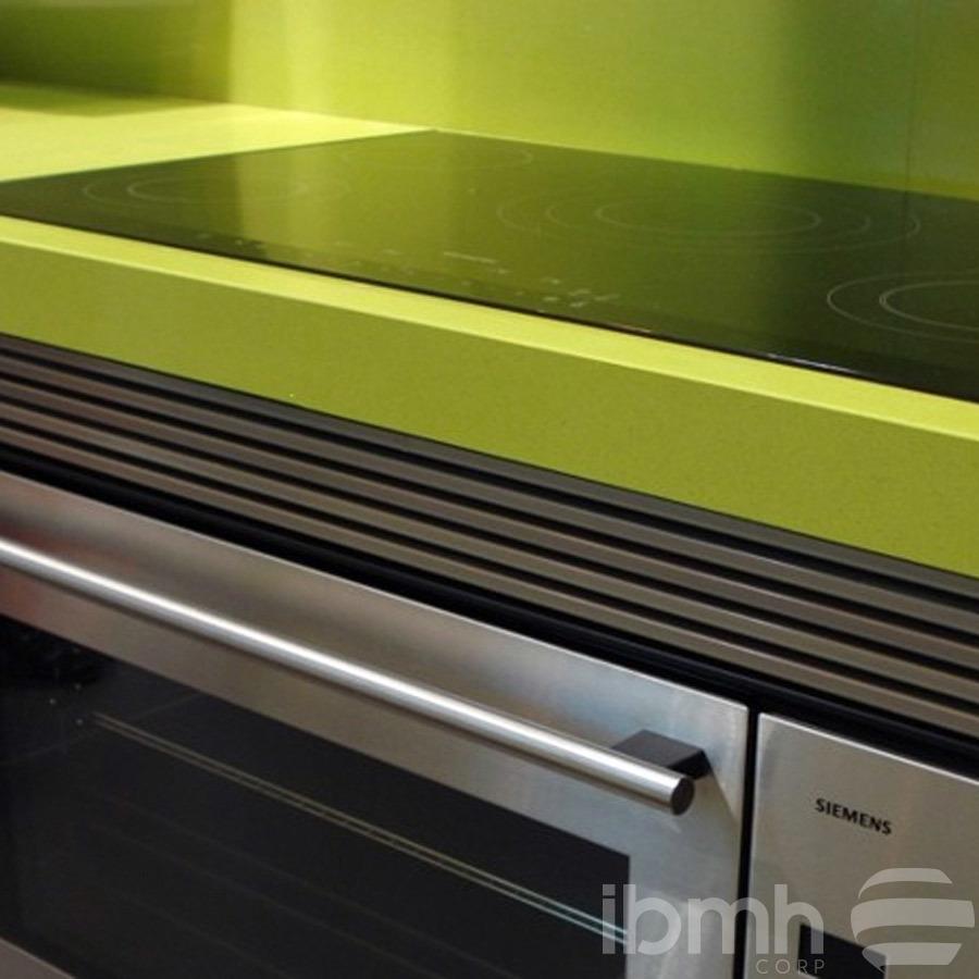 Importar Aluminio para Muebles de Cocina de China - IBMHCORP
