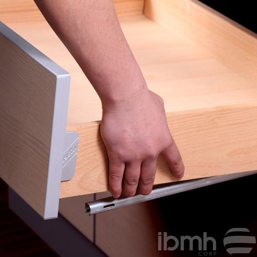 Import Undermount Concealed Slides from China - IBMHCORP