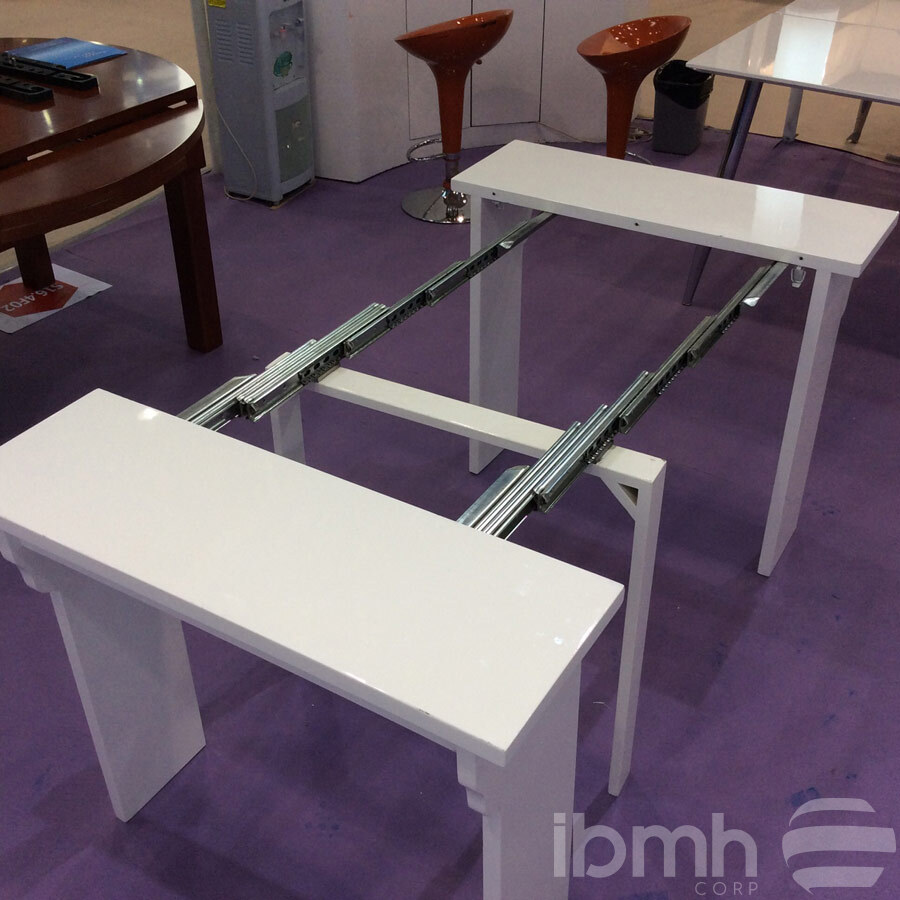 IMPORT FROM CHINA:Consolle Table Slides China Table Hardware China Table Fittings Table Components Parts of Tables Table Platforms Furniture Hardware Furniture Fittings​ Furniture Components Parts of Furniture Table Hardware  Table Fittings