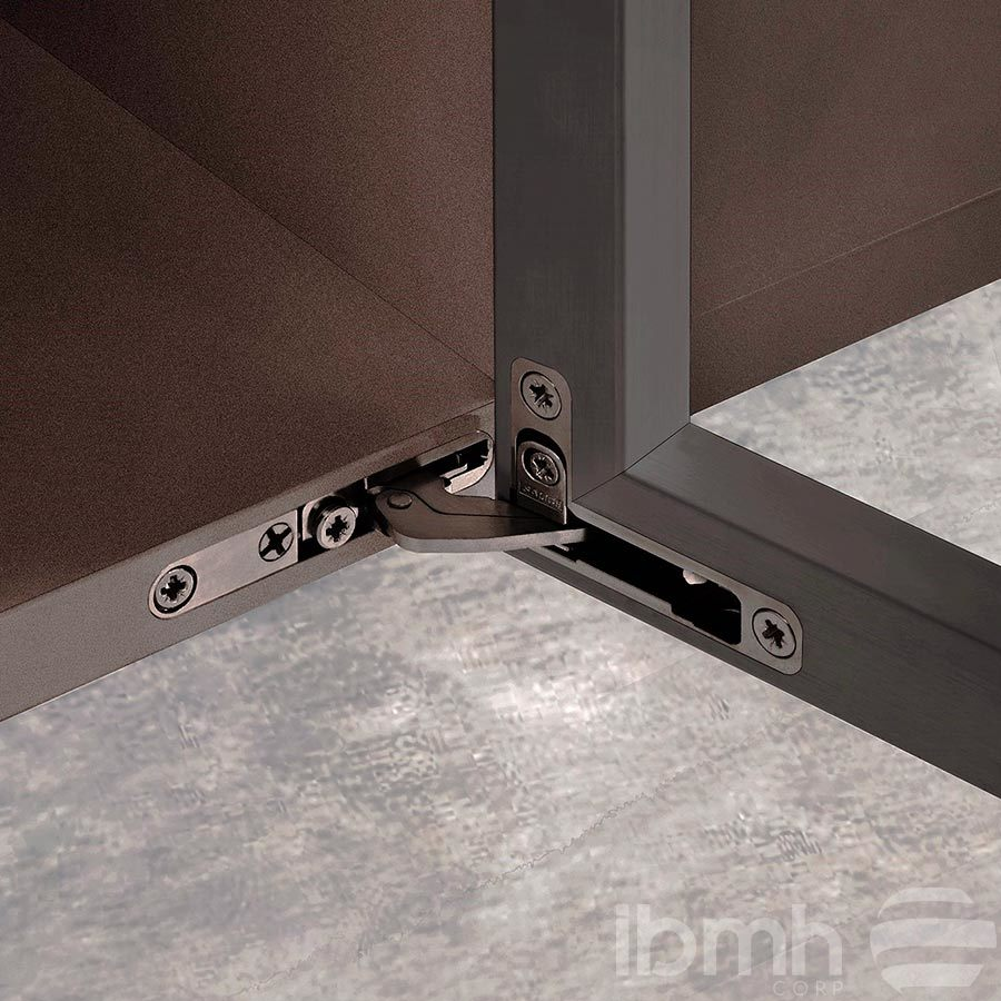 Product Line Managed By Ibmh Air Hinges
