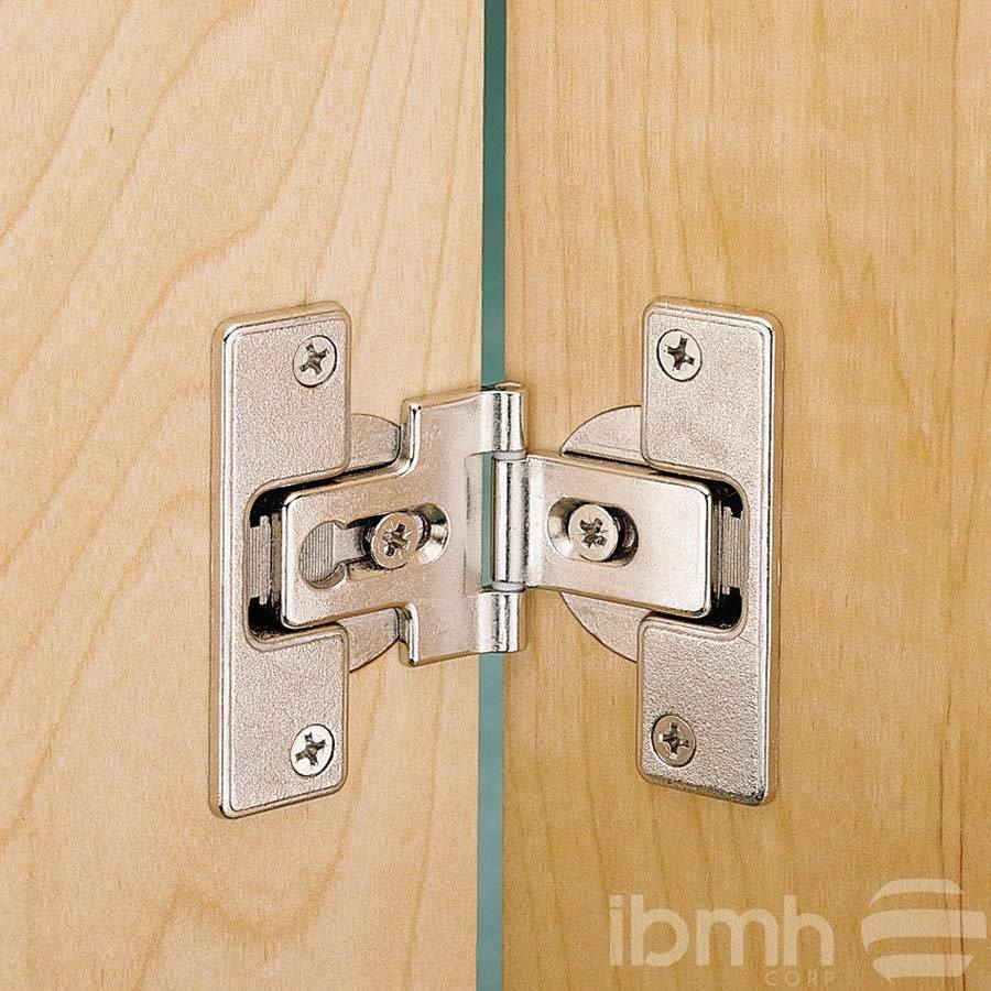 Product Line Managed By Ibmh Concealed Hinges
