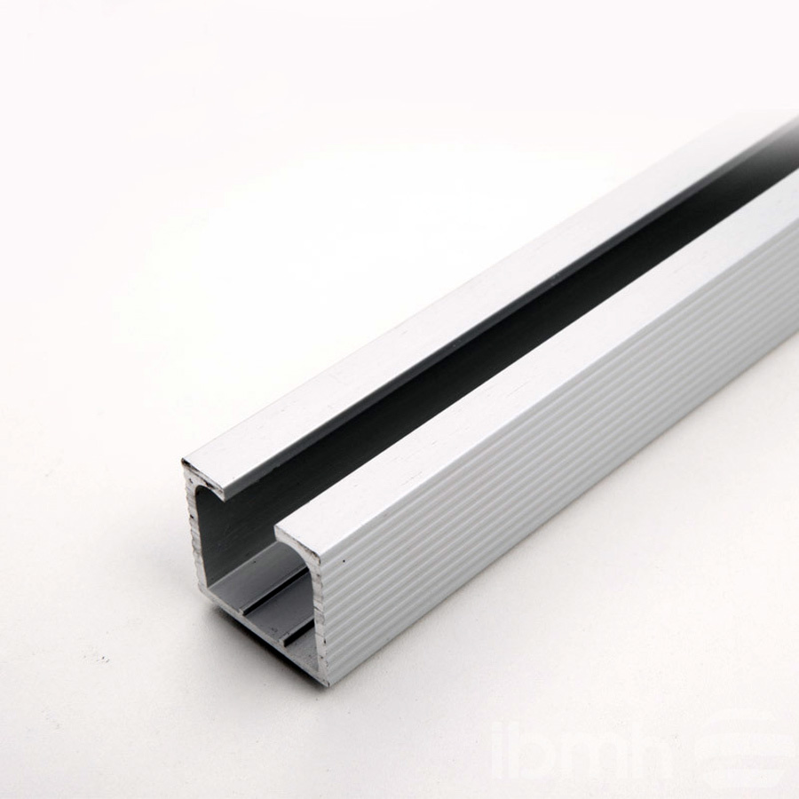 carril guia  puertas pesadas sliding door tracks sliding door guide rails heavy duty sliding rails