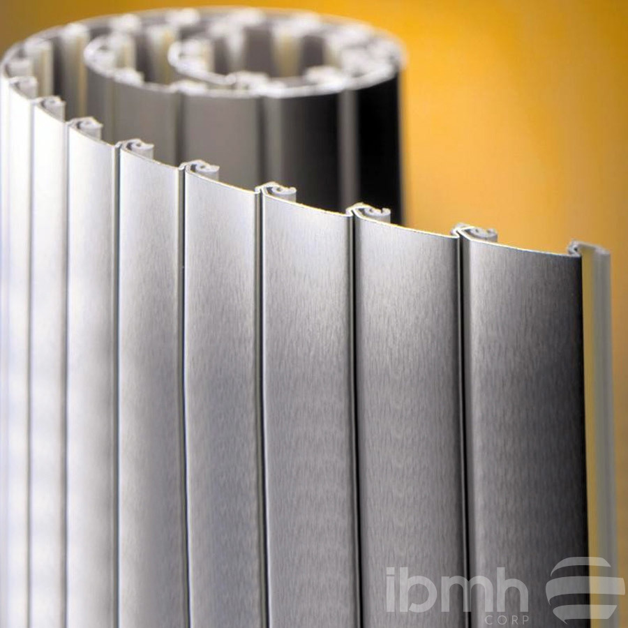 Product Line Managed By Ibmh Aluminum Roller Shutters Doors