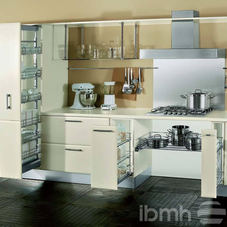 L neas de productos gestionados - Herrajes para muebles cocina ...