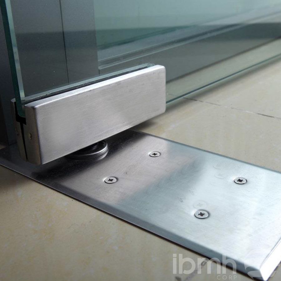 Product Line Managed By Ibmh Glass Door Spring