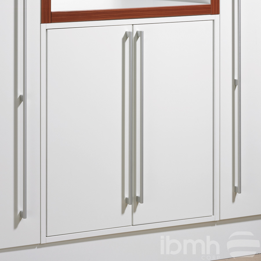 Product Line Managed By Ibmh Hidden Swing Sliding Doors