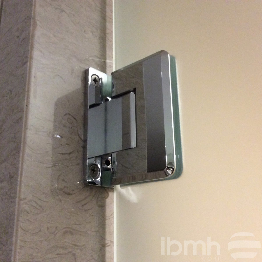 Product Line Managed By Ibmh Glass Hinges