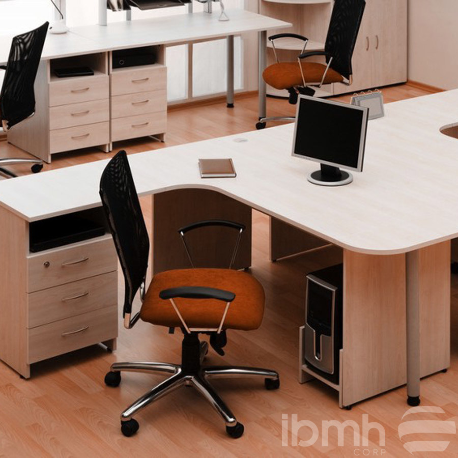 Office Furniture Hardware