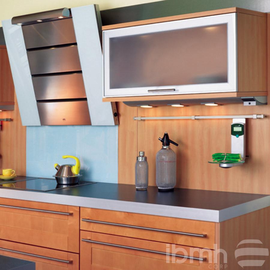 L neas de productos gestionados perfiles de aluminio for Perfiles aluminio para muebles