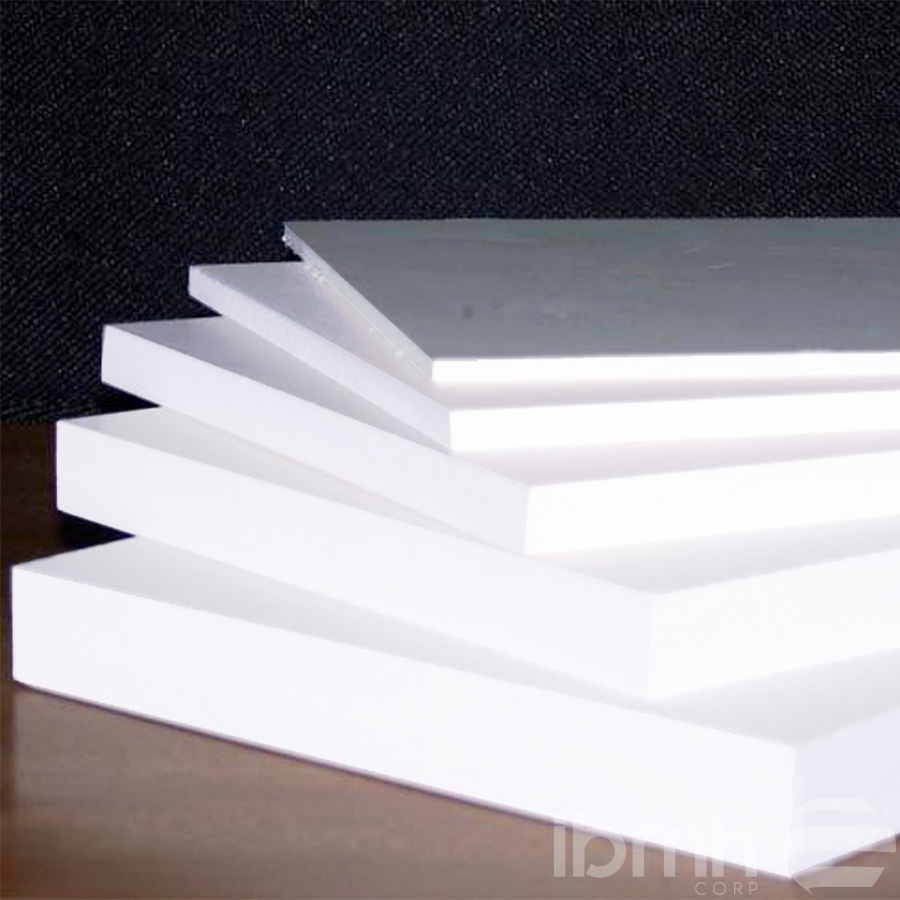 IMPORT FROM CHINA: PVC Light Boards Dry Construction Covering Materials and Dry Construction Systems