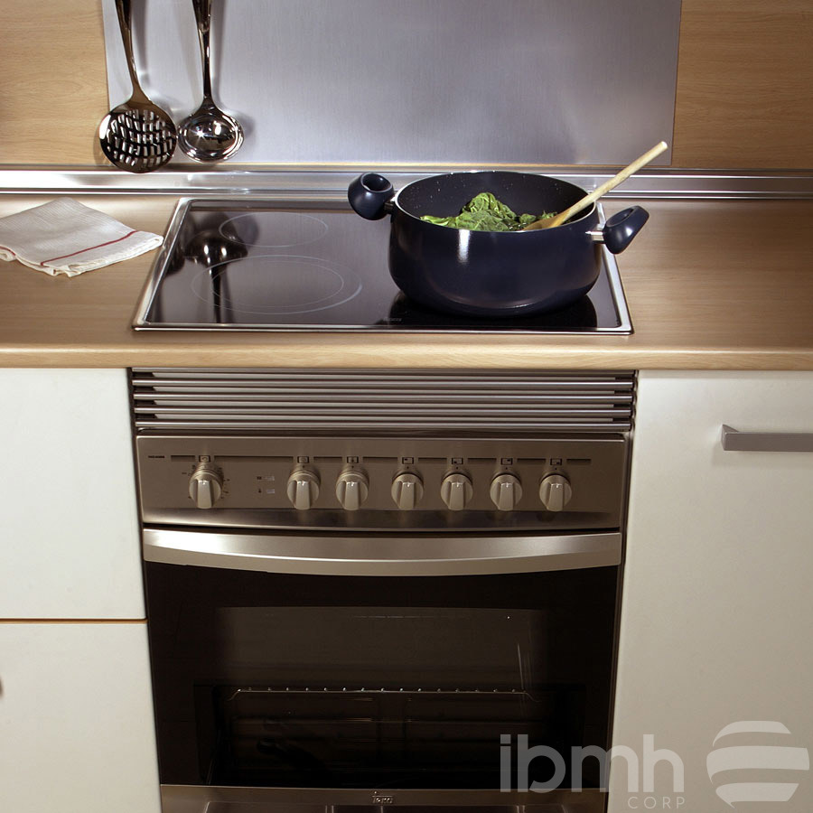 Kitchen Furniture Aluminium: Product Line Managed By IBMH