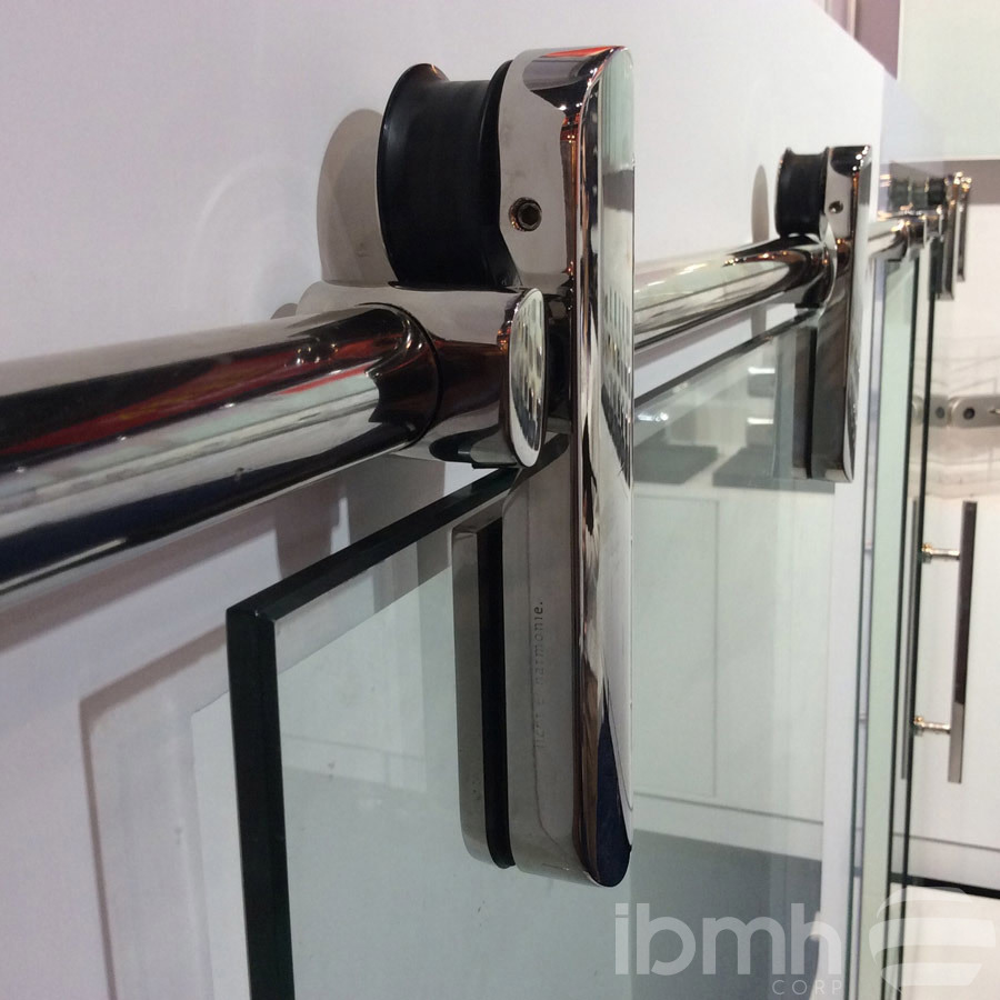 Product Line Managed By Ibmh Glass Sliding Doors System