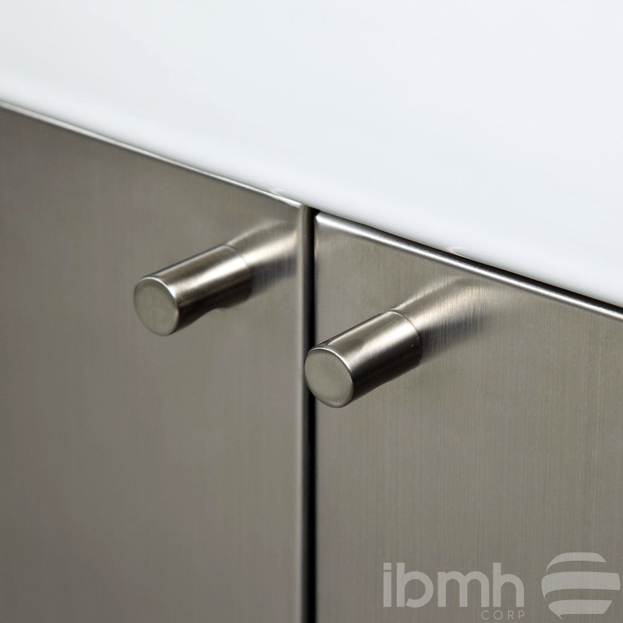 Kitchen Cabinet Handles China: Product Line Managed By IBMH