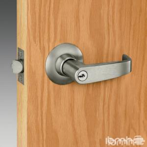 door lock IBMH