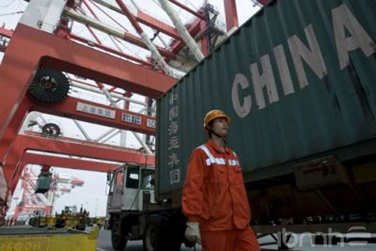exportaciones china
