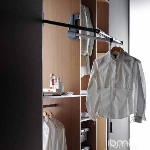 Accesorios de alta gama para armarios y vestidores - Accesorios para armarios roperos ...