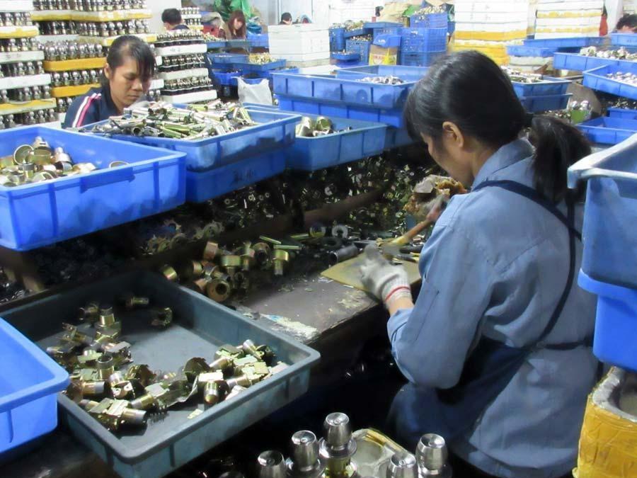 IBMH continúa optimizando el OEM y el ODM en China ¿Los conoces?