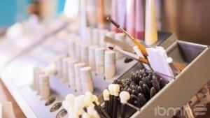 Productos de belleza importados desde China