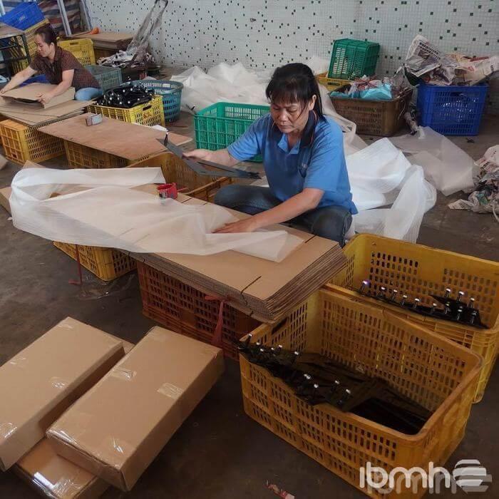 Entre Los Productos Especialmente Sensibles Al Comprar Herrajes Para Muebles  En China Y Sujetos A Una Mayor Regulación Figuran Los Juguetes, ...