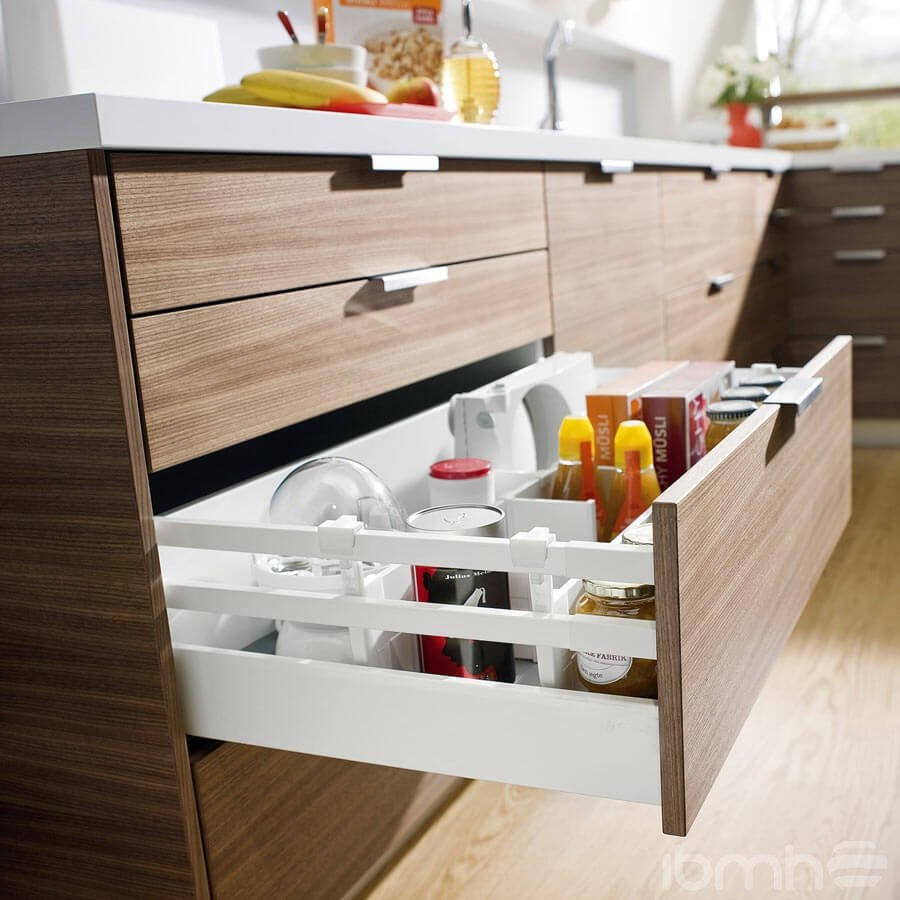 Featured Product Double Wall Drawer