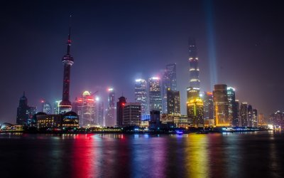 """Las 3 ciudades Chinas ideales para """"Expats"""""""