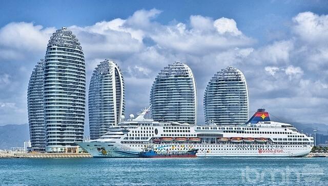 Ventajas de la nueva economía de China