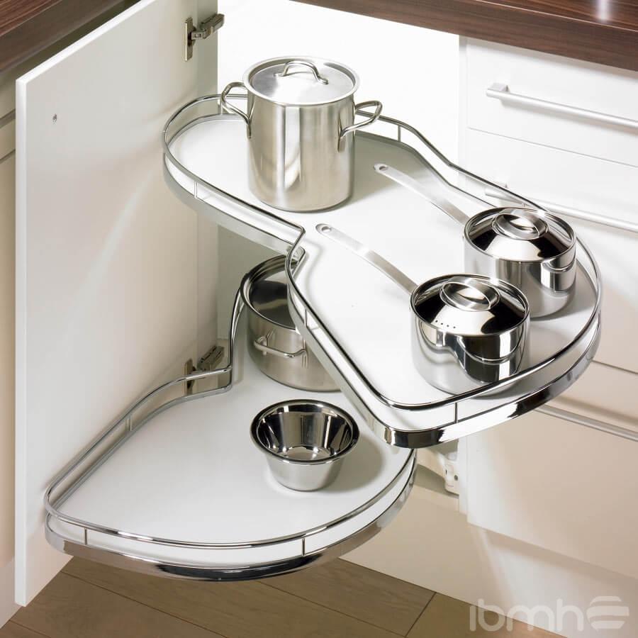 Interiorismo cocina - Herrajes para muebles cocina ...