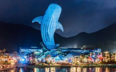 Zhuhai: la mejor ciudad importadora en ascenso de China
