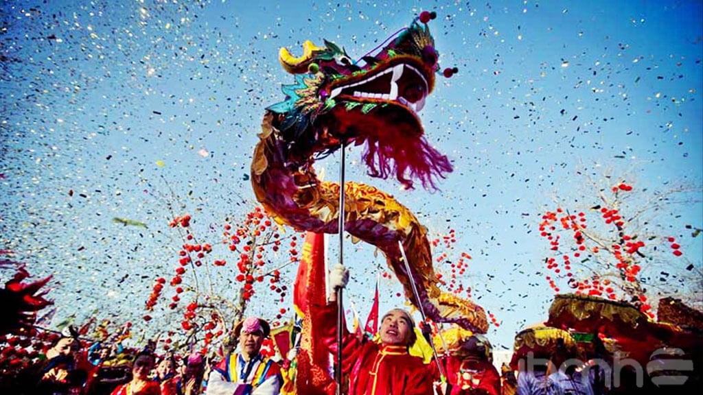 How does Chinese New Year affect us in our imports and what can we do to solve it?