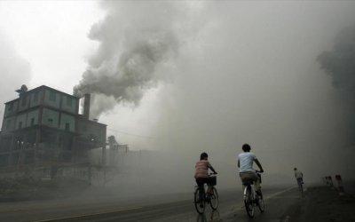 También las Pequeñas Fábricas se ven forzadas a cerrar por la aplicación de la Ley Ambiental