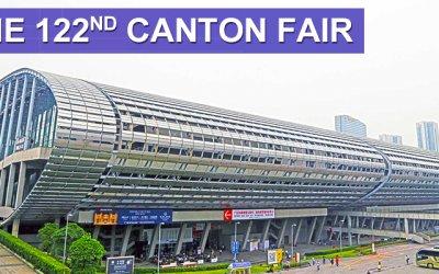 Llega la Canton Fair! la feria más importante para el sector de los herrajes para muebles