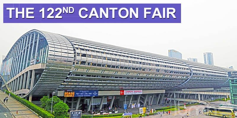 The Canton Fair, the most important fair for hardware business is coming soon!