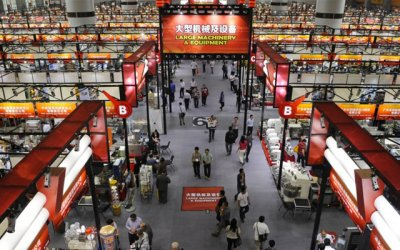 Conclusions for furniture hardware importers after Canton Fair