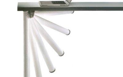Producto destacado: Importar patas regulables y plegables para mesas