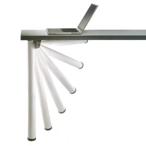Import adjustable folding table legs
