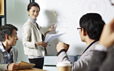 Negotiating in China with furniture hardware manufacturers: not too hard, but not too easy