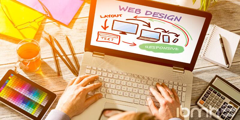Cómo debe ser la web de tu negocio de herrajes