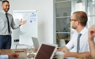 Cómo motivar al equipo de ventas en la distribución de herrajes