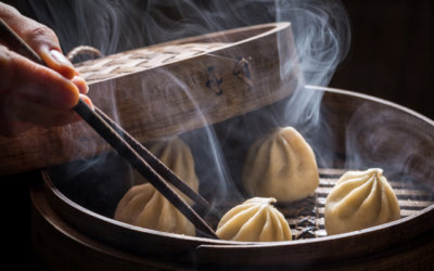Keys to success at business lunches or dinners in China