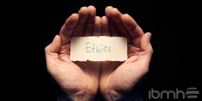 Corporate social responsibility at IBMH