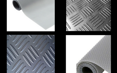 Producto destacado: materiales antideslizantes